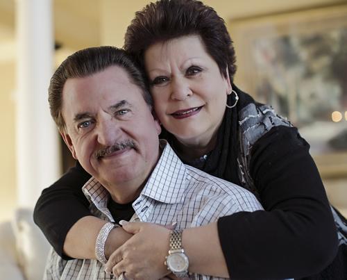 Pastors Phil and Barbara Privette